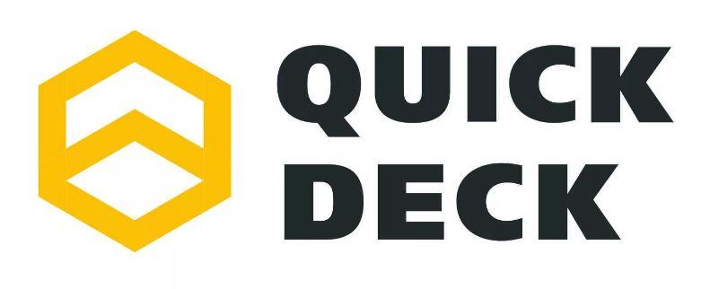 Влагостойкий плитный материал QuickDeck купить оптом в Москве