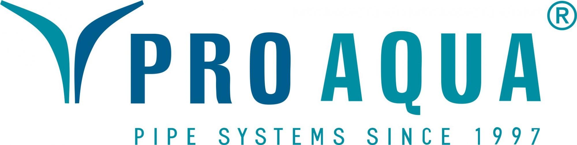 Трубы из напорного полипропилена PRO AQUA. Купить материалы Про Аква для ремонта недорого