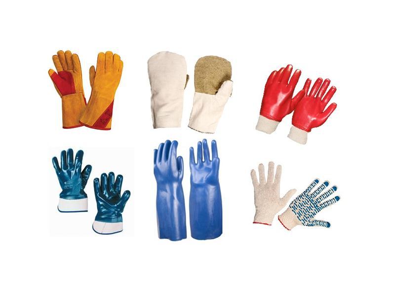Защита рук - Средства индивидуальной защиты | Купить оптом в интернет-магазине doss-stroy.ru