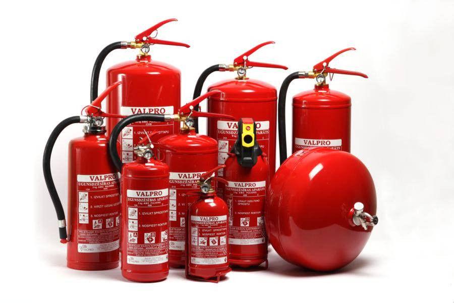 Огнетушители - Противопожарное оборудование | Купить по цене производителя на сайте doss-stroy.ru