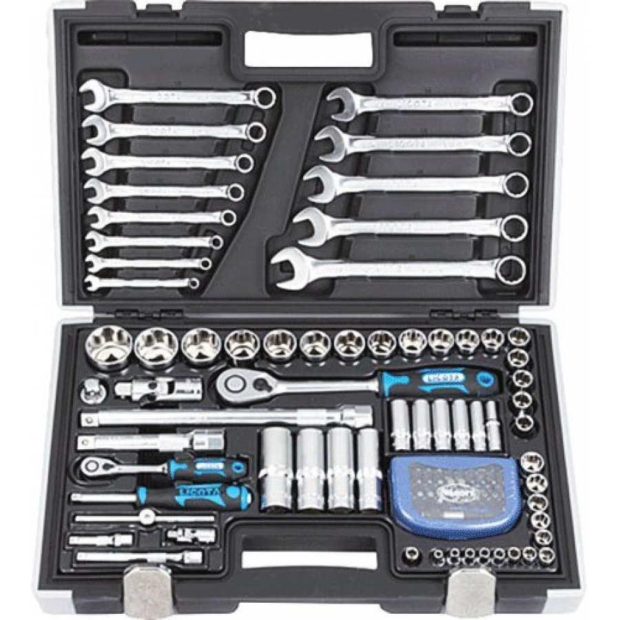 Торцевые головки, ключи со скидкой. Купить инструменты по низкой цене в магазине doss-stroy.ru