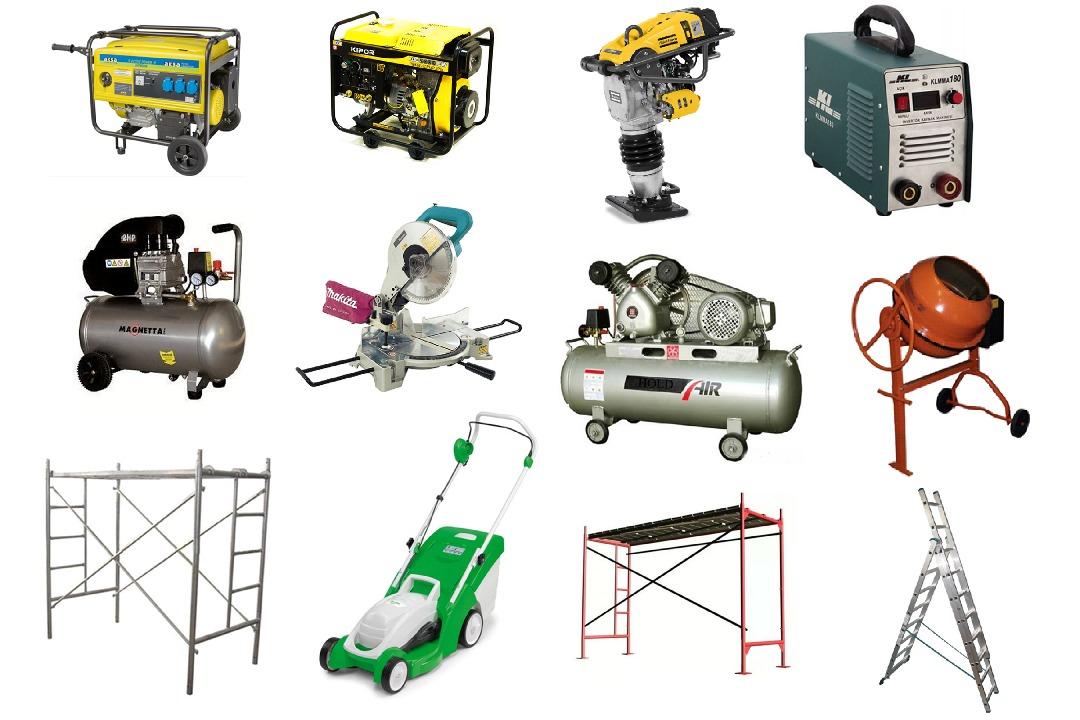Строительное оборудование купить по низкой цене в магазине doss-stroy.ru