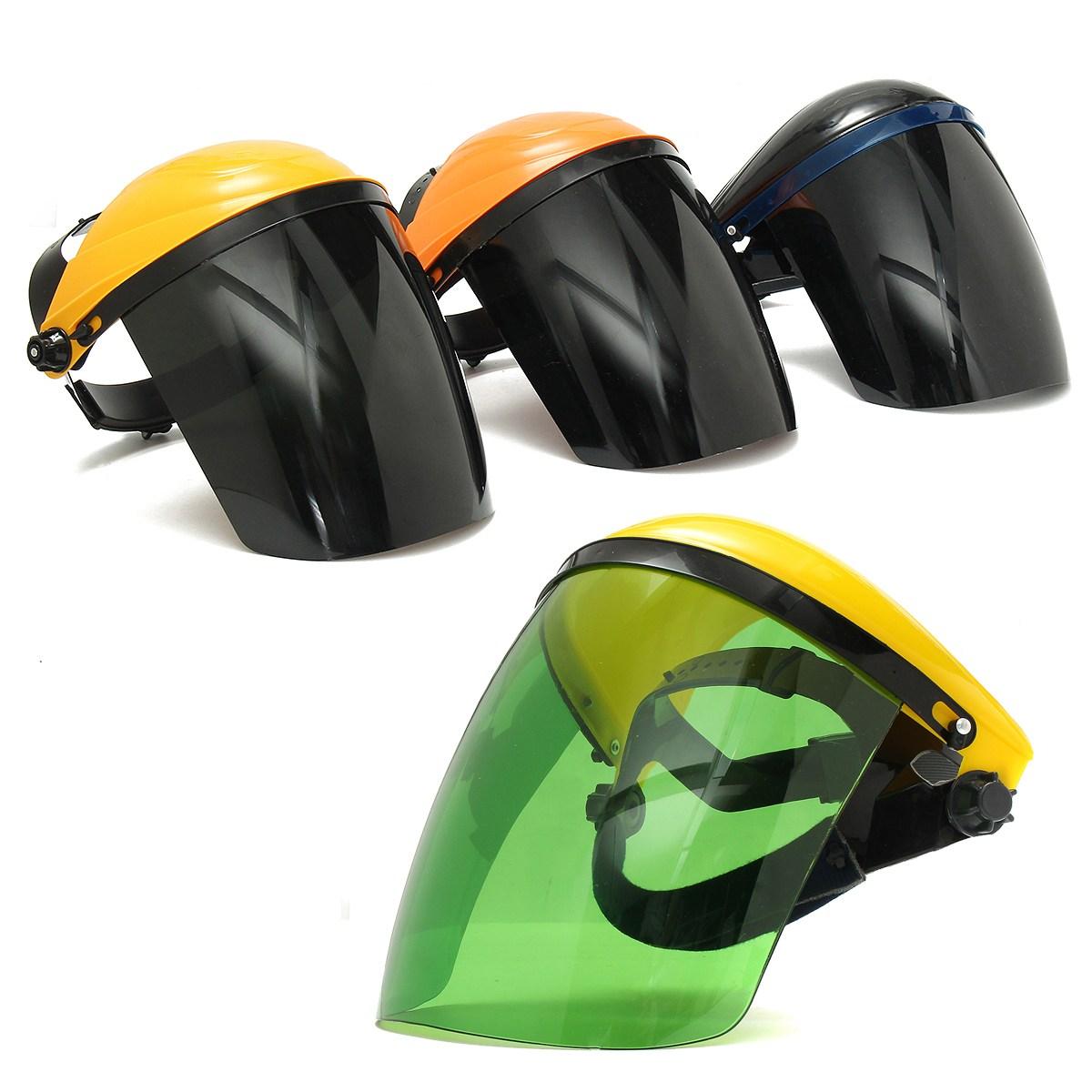 Защитные щитки - Средства индивидуальной защиты | Купить оптом в интернет-магазине doss-stroy.ru