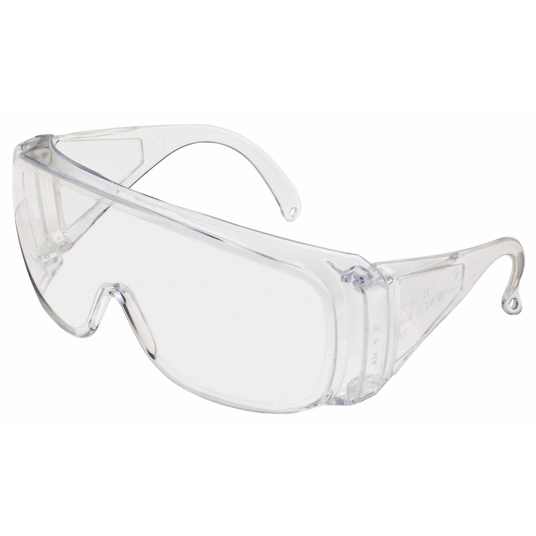Защитные очки - Средства индивидуальной защиты | купить оптом в интернет-магазине doss-stroy.ru