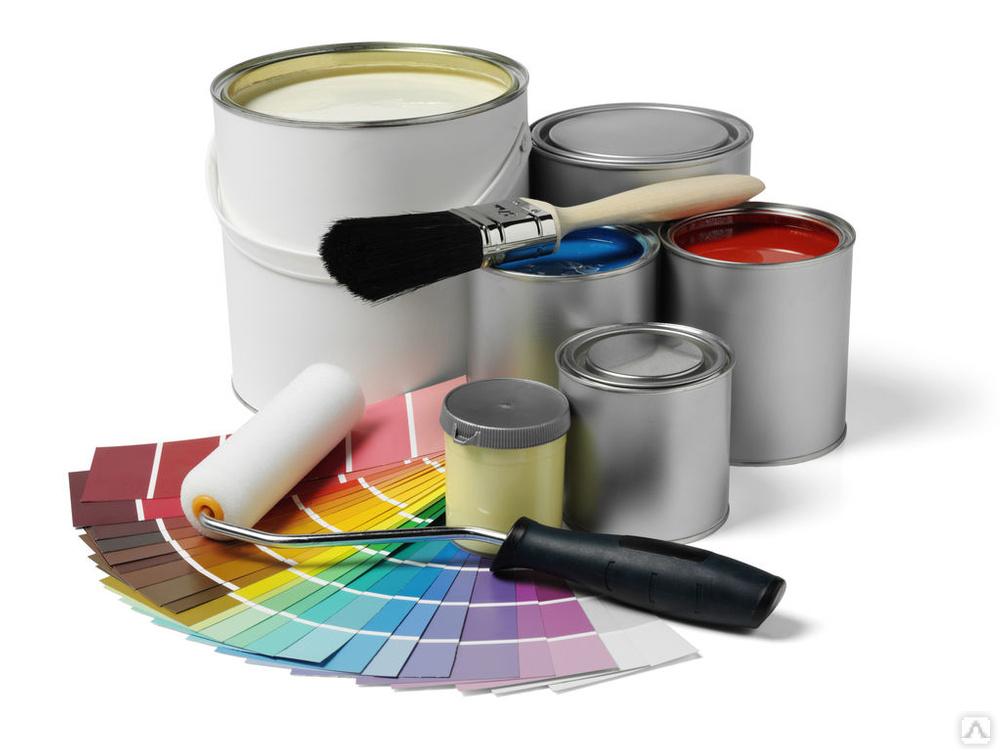 Лаки, краски строительные купить оптом в магазине Doss-Stroy