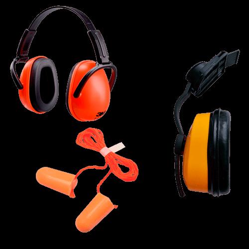 Защита слуха - Средства индивидуальной защиты   Купить выгодно в интернет-магазине doss-stroy.ru