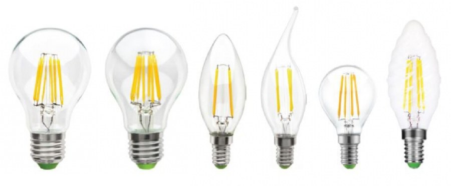 Лампы светодиодные недорого в Москве. Купить освещение по цене производителя