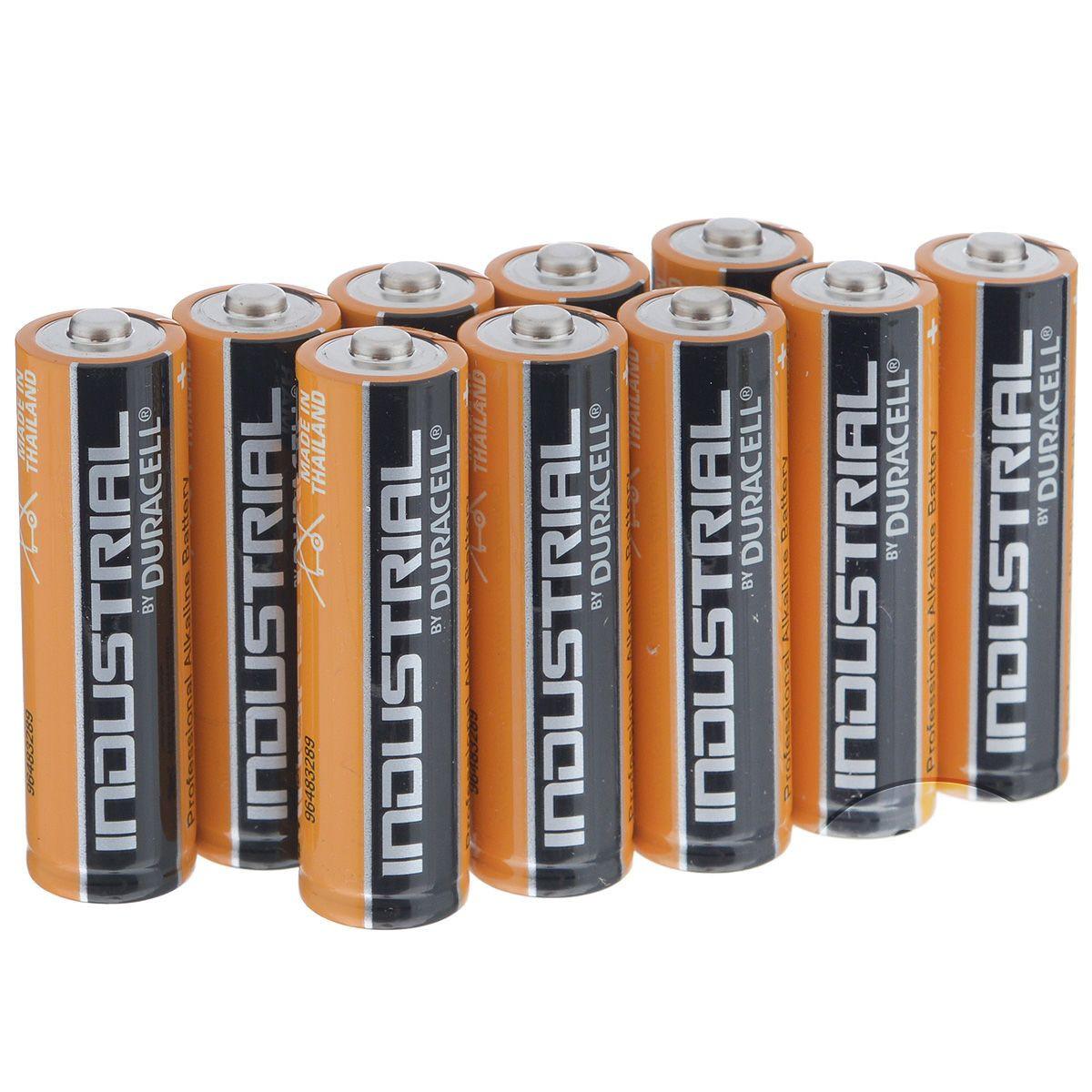 Элементы питания (батерейки)