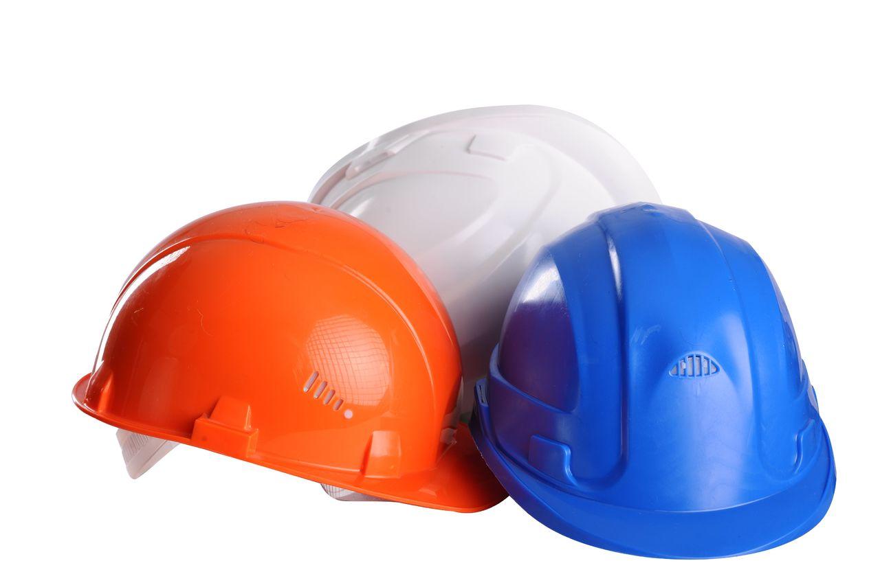 Защита головы - Средства индивидуальной защиты | Купить оптом в интернет-магазине doss-stroy.ru