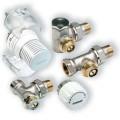 Комплектующие для конвекторов и радиаторов недорого. Купить сантехнику по цене производителя