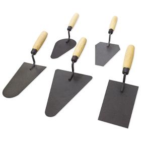 Кельми и расшивки для штукатурно-отделочных работ. Купить по низкой цене инструменты для ремонта в магазине doss-stroy.ru