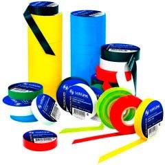 Изоленты, распределительные коробки со скидкой. Купить кабель и монтаж по цене производителя