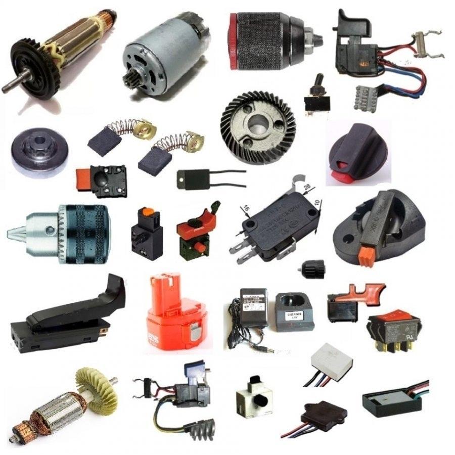 Комплектующие для дрелей аксессуары. Купить электроинструменты по цене производителя