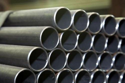 Трубы стальные ВГП электросварные недорого. Купить сантехнику дешево в интернет-магазине doss-stroy.ru