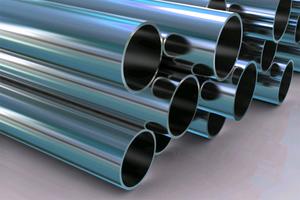 Труба сталь ВГП оц Ду 15 Дн 21,3х2,5 ГОСТ 3262-75 ТМК
