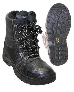 Ботинки FootWear Универ Зима на искусственном меху