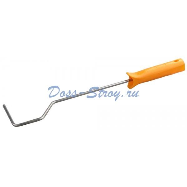 Ручка STAYER MASTER для мини-валиков удлиненная бюгель 6 мм 80-120 мм