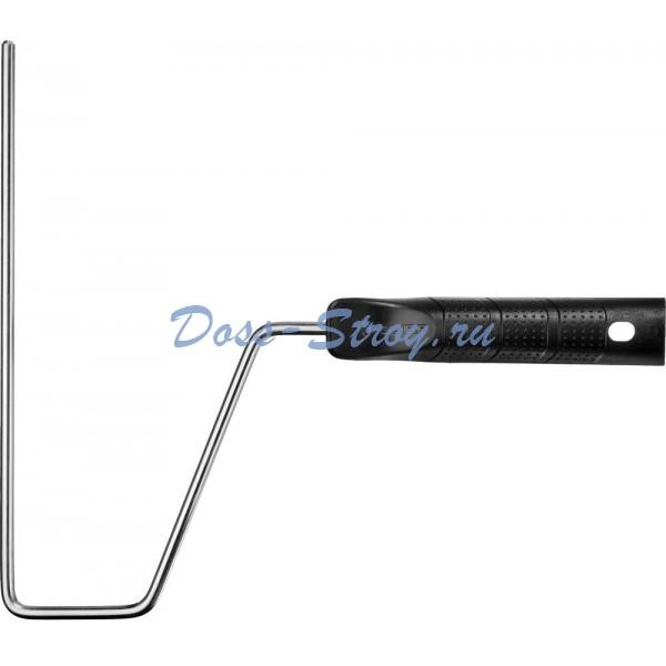 Ручка ЗУБР СТАНДАРТ для валиков бюгель 6 мм