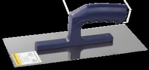 Гладилка штукатурная ЗУБР Профи Профессионал нержавеющая 130х280 мм