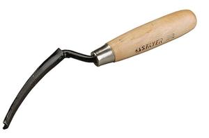 Расшивка каменщика для внешних швов полукруглая STAYER 8-10 мм
