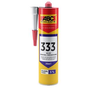 Клей жидкие гвозди АBC Sealants 333