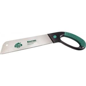 Ножовка по дереву KRAFTOOL KATRAN FINE CUT 300 мм x 0,6 мм