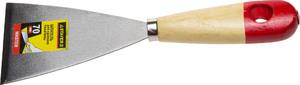 Шпатель STAYER MASTER для удаления ржавчины 70 мм