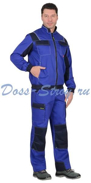 Куртка летняя Карат 80% х/б МВО пл. 255 г/кв.м