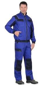 Куртка летняя Карат пл. 255 г/кв.м