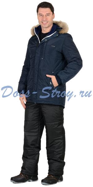 Куртка зимняя ФОРВАРД