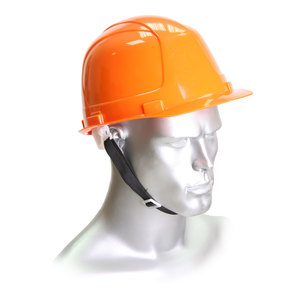 Каска защитная К5 Юпитер Буревестник оранжевая