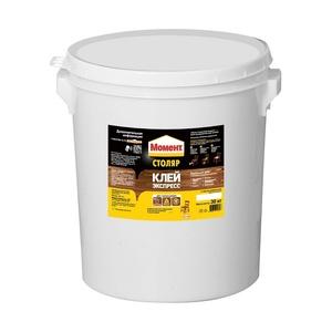 Клей-экспресс Момент Столяр (30 кг)