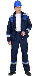 Костюм Бостон куртка и брюки