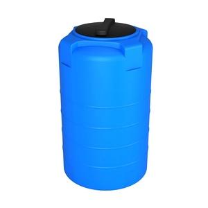 Емкость ЭкоПром для воды полиэтиленовая 200 л 0,2 м3 вертикальная