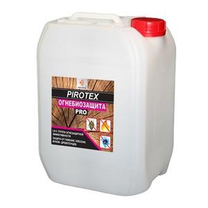 Огнебиозащита 1 группа Ивитек Пиротекс розовый индикатор (10 л)
