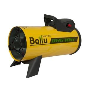Пушка тепловая газовая Ballu BHG-10M (BHG-10), 9,2 кВт