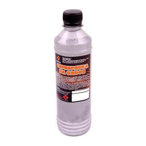 Серебрянка на олифе Ивитек (0,5 л)