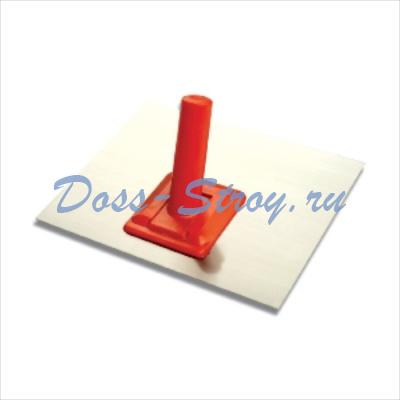 Сокол штукатурный стальной DEKOR 300х240