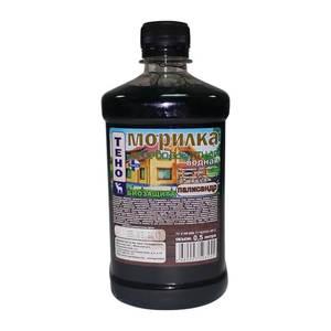 Морилка водная Ивитек палисандр (0,5 л)