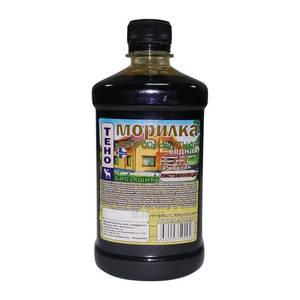 Морилка водная Ивитек лиственница (0,5 л)