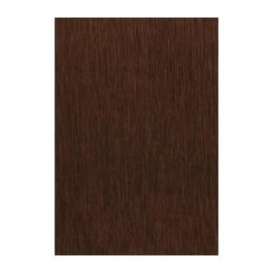Плитка настенная 400х275х7,5 мм КЕРАМИН Сакура 3Т коричневая