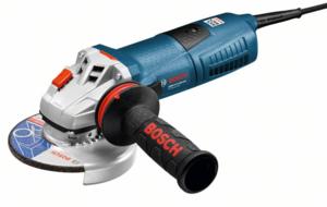 Углошлифовальная машина Bosch GWS 12-125 CIE