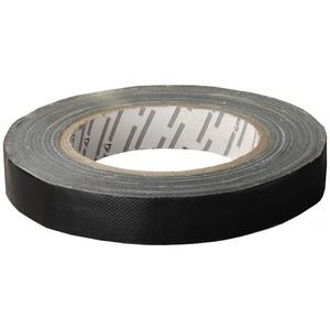 "Изолента STAYER ""PROFI"" черная ПВХ армированная х/б тканью, 25 м х 19 мм x 0,3 мм"