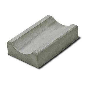 Водосток 500х160х50 мм бетон серый