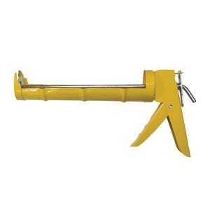 """Пистолет для герметиков Biber 60104 9"""" полукорпусной"""