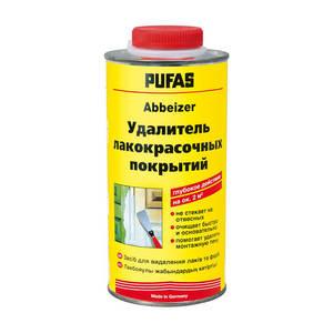Удалитель лакокрасочных покрытий Pufas Abbeizer N147 0,75 кг