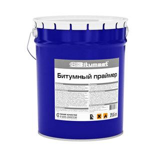 Праймер битумный Битумаст, металлическое ведро, 21,5 л