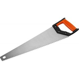 Ножовка по дереву MIRAX Universal 5 TPI