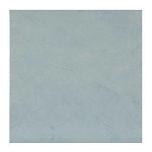 Керамогранит 330х330х8 мм ШП Венера глазурованный голубой 01