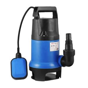 Фекальный насос JEMIX GS-750, корпус пластик, напор 8 м, 13,5 м3/час